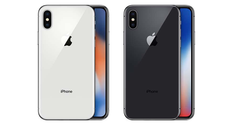 iPhone X : le délai de livraison passe à 5 – 6 semaines