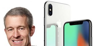 iPhone X : Jeff Williams rencontrera le PDG de Foxconn au sujet des problèmes de production