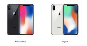 iPhone X : la production commence à trouver ses marques