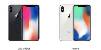 iPhone X : la production commence à trouver ses marques