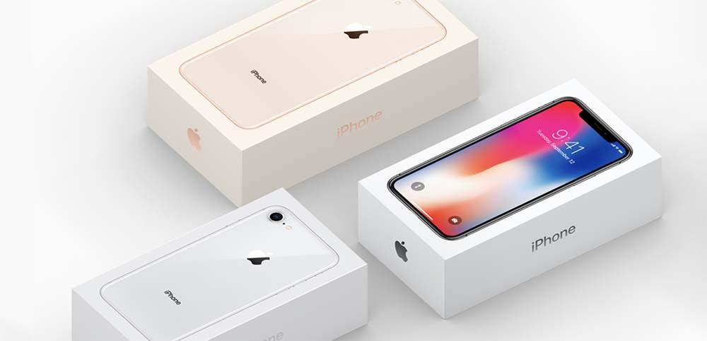 iPhone X : le Super Cycle aura lieu en 2018 !