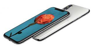 iPhone X : la version de 256 Go est la plus populaire !