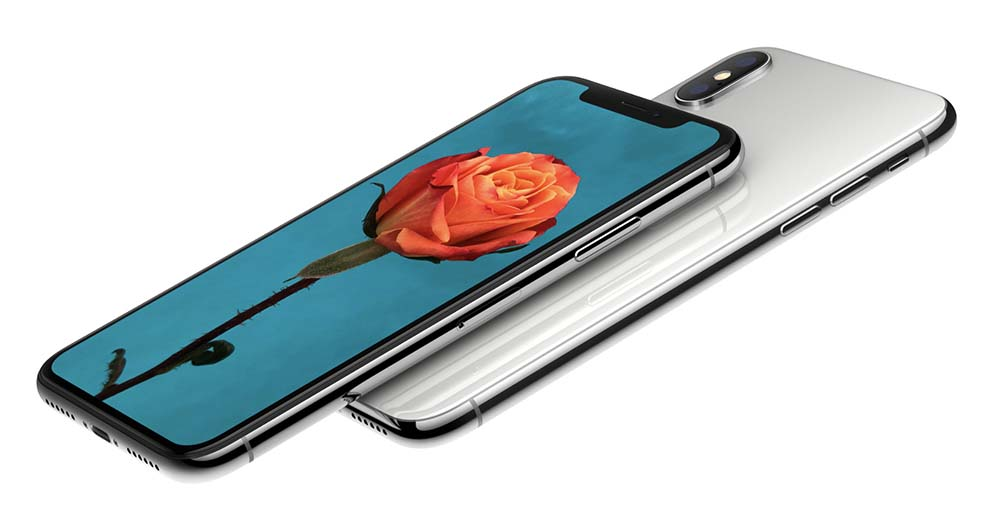 iPhone X : la version de 256 Go est la plus populaire !