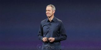 Jeff Williams, COO d'Apple : « L'intelligence artificielle va changer le monde »