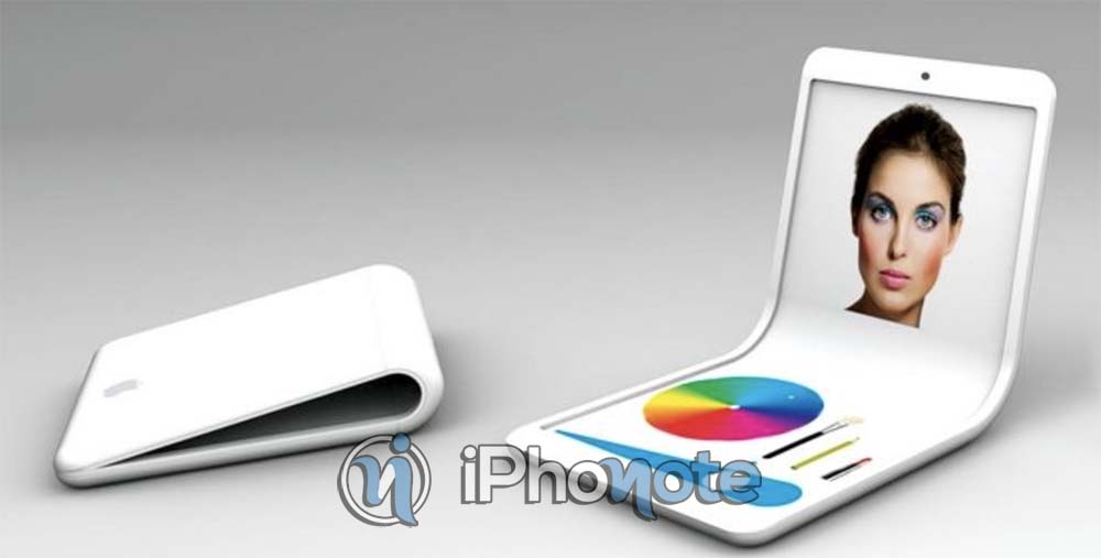 LG testerait un écran flexible pour le futur iPhone !