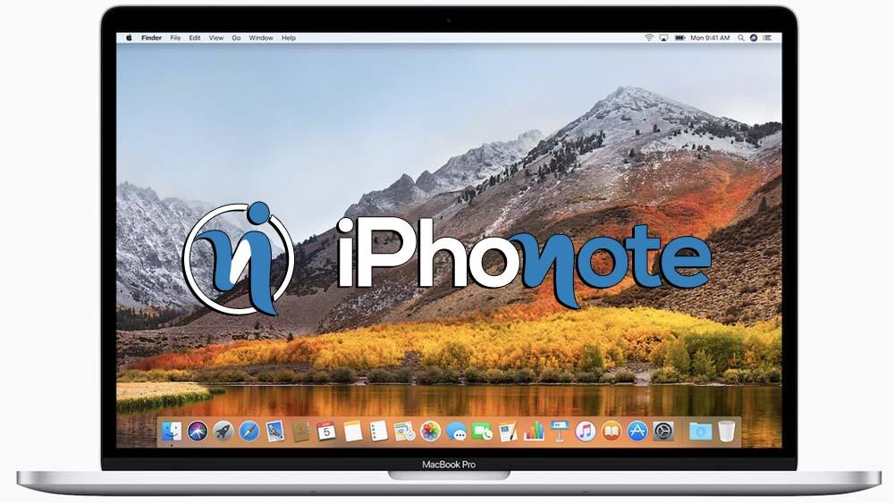 macOS 10.13.1 bêta 5 disponible au téléchargement