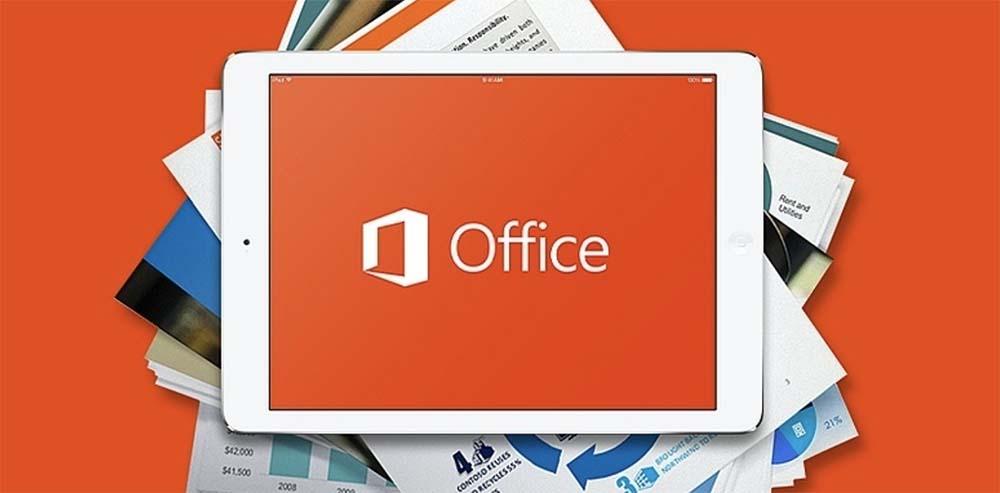Microsoft annonce des nouvelles importantes pour Office sur iOS