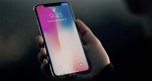 Il y aura bien moins d'iPhone X en circulation que prévu d'ici fin 2017