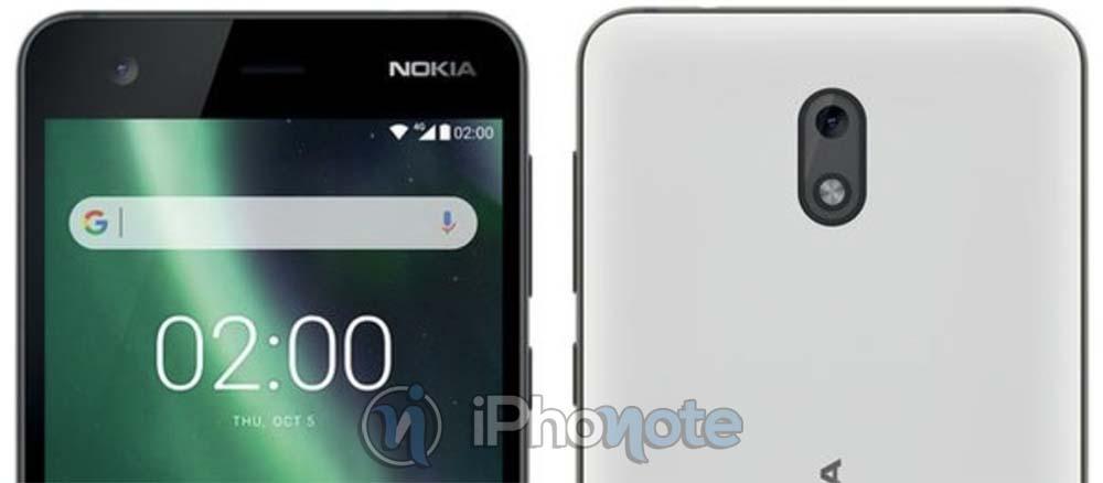 Nokia 2, le nouveau fleuron de HMD bientôt disponible à 99 dollars