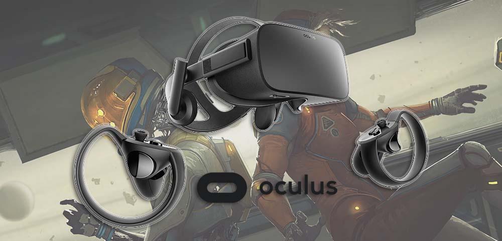 Baisse de prix sur les casques Oculus Rift et Sony Playstation VR
