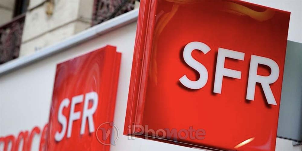 Panne de réseau SFR dans plusieurs régions de France