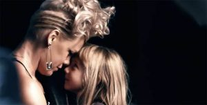 Pink : Le documentaire « On The Record » bientôt sur Apple Music