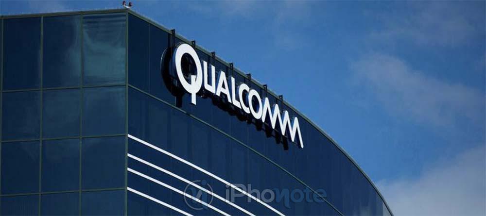 Qualcomm cherche à stopper les ventes et la fabrication d'iPhone en Chine