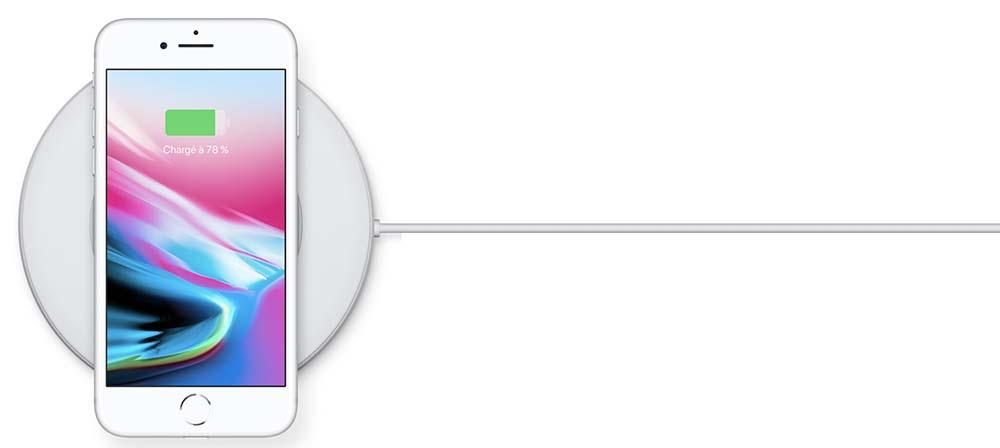 Recharge sans fil : Apple a fait l'acquisition de PowerbyProxi