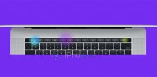 Une app permet d'activer les retours haptiques sur la Touch Bar des MacBook Pro