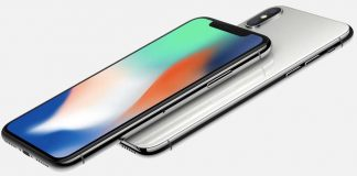 Samsung gagnerait 110 dollars sur chaque iPhone X !