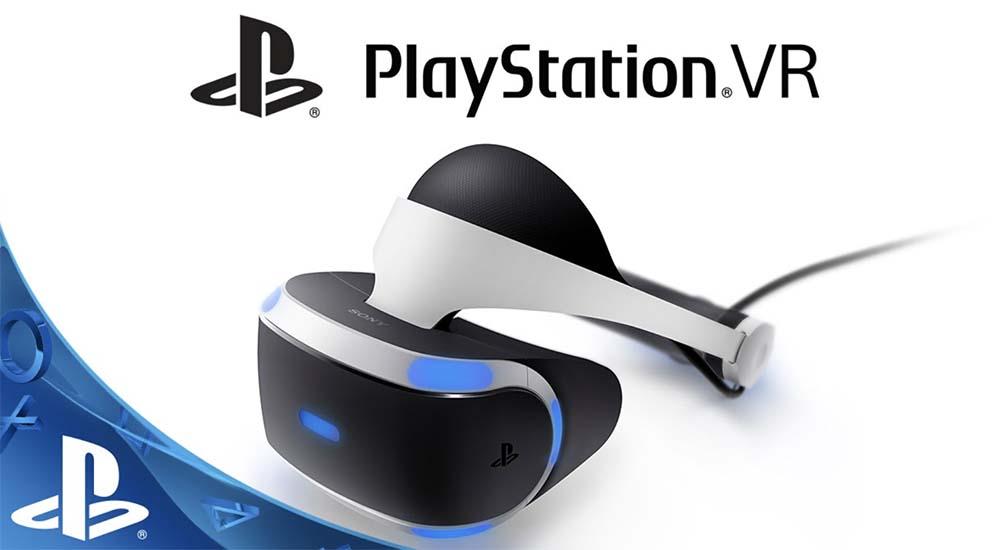 Sony annonce la sortie prochaine de son nouveau casque PlayStation VR