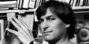 Steve Jobs : 6 ans déjà ! « Make something wonderful, and put it out there »