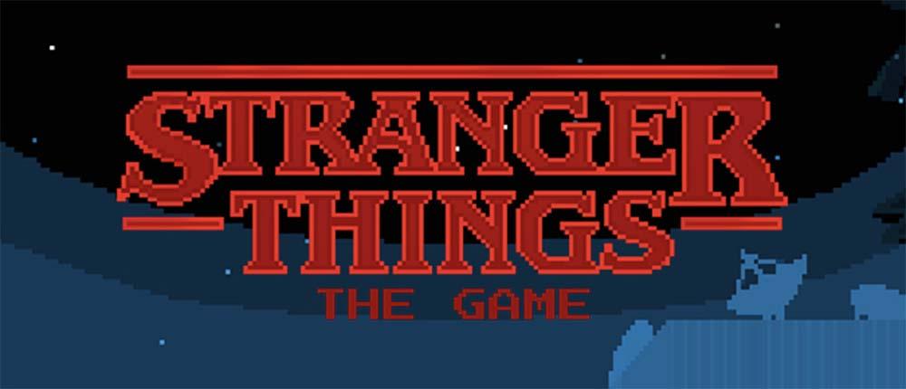 Deuxième saison de Stranger Things avec l'adaptation iOS officielle du jeu