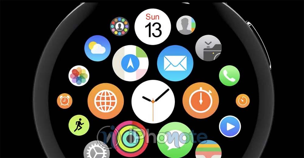 Sublime concept de l'Apple Watch X, Dites bonjour à l'avenir ! [Vidéo]