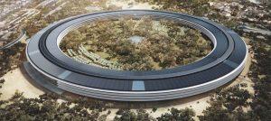 La valeur d'Apple est en passe d'atteindre les 1000 milliards