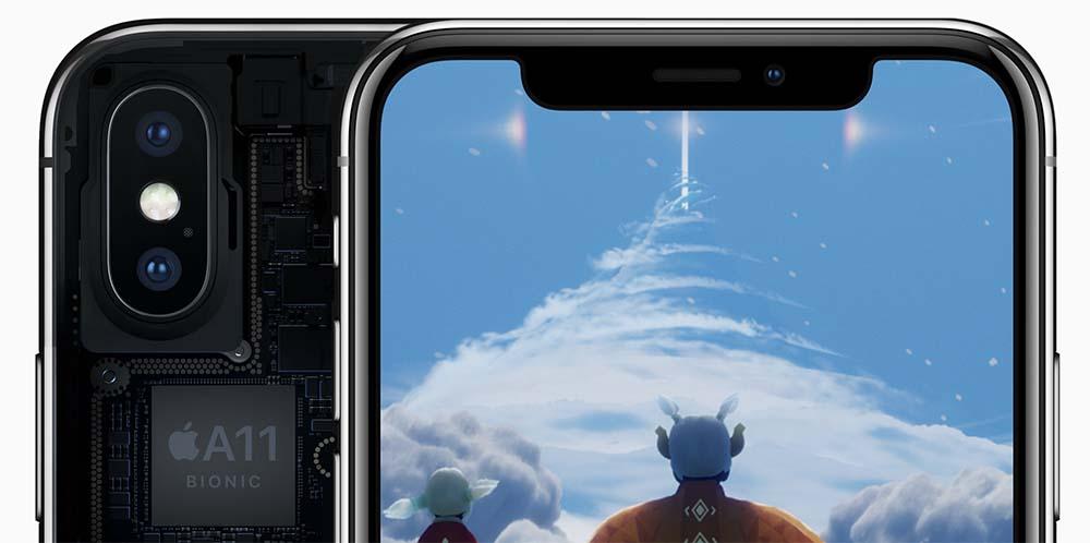 Votre iPhone X pourrait être livré plus tôt que prévu