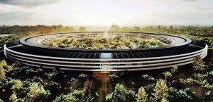 Apple annonce ses résultats financiers du T4 2017