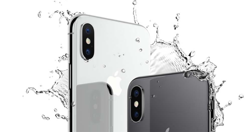 Apple aurait écoulé 6 millions d'iPhone X durant le Black Friday