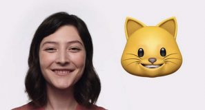 Apple : « la caméra TrueDepth de l'iPhone X est essentielle pour créer des Animojis »