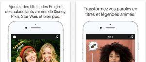 Apple envoie du lourd dans la version 2.0 de Clips dédiée à l'iPhone X