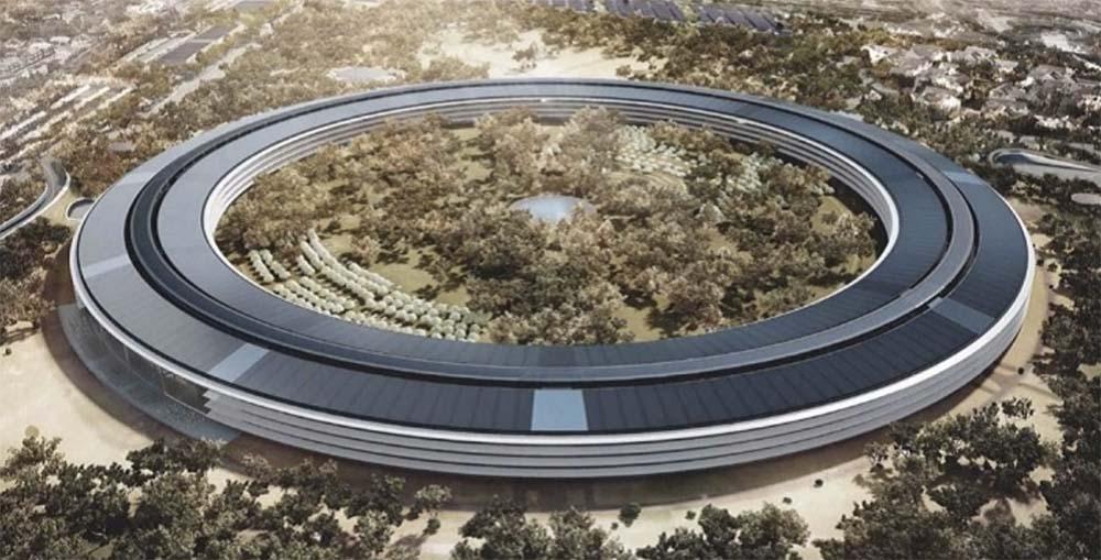 Apple pourrait payer des impôts sur les milliards stockés à l'étranger