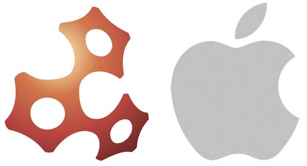 Apple confirme le rachat de la start-up InVisage