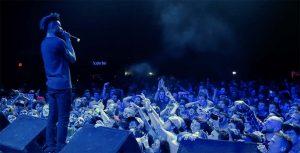 Apple publie la bande-annonce de « Danny Brown: Live at the Majestic»