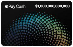 Apple s'approche de la valeur des mille milliards de dollars !