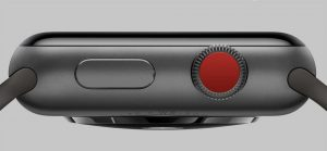 Apple Watch 4G : l'appel d'urgence fonctionne même sans forfait !