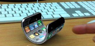 BOE pourrait se charger de la production d'écrans fléxibles et pliables pour Apple