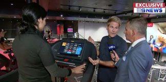 FitnessFirst, une salle de sport entièrement connectée grâce à GymKit