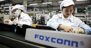 Foxconn se met au pas concernant les heures supplémentaires des stagiaires