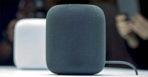 Foxconn assemblera également le HomePod d'Apple