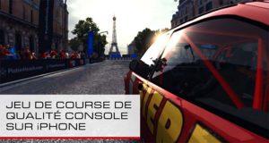 Grid Autosport est enfin disponible sur l'App Store !