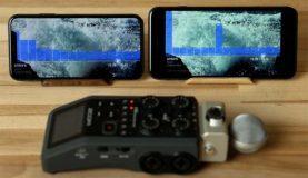 Les haut-parleurs de l'iPhone X sont bien plus puissants que sur l'iPhone 8