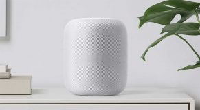 HomePod : Apple voudrait en écouler pas moins de 4 millions en 2018