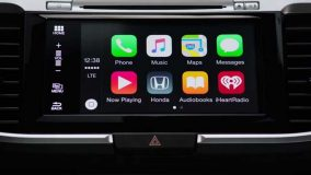 iHeartRadio ajoute le support des podcasts à son application CarPlay