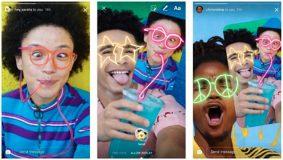 Instagram permet maintenant d'éditer les photos de vos amis