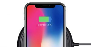 iOS 11.2 active la recharge sans fil plus rapide à 7,5 W