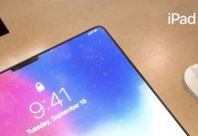 iPad Pro 2018 : un processeur A11X octa-core gravé en 7nm serait prévu
