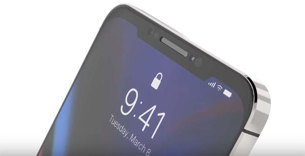 Que pensez-vous de cet iPhone SE inspiré de l'iPhone X ? [Vidéo]