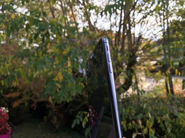 L'iPhone X 256Go gris sidéral est arrivé chez iPhonote !