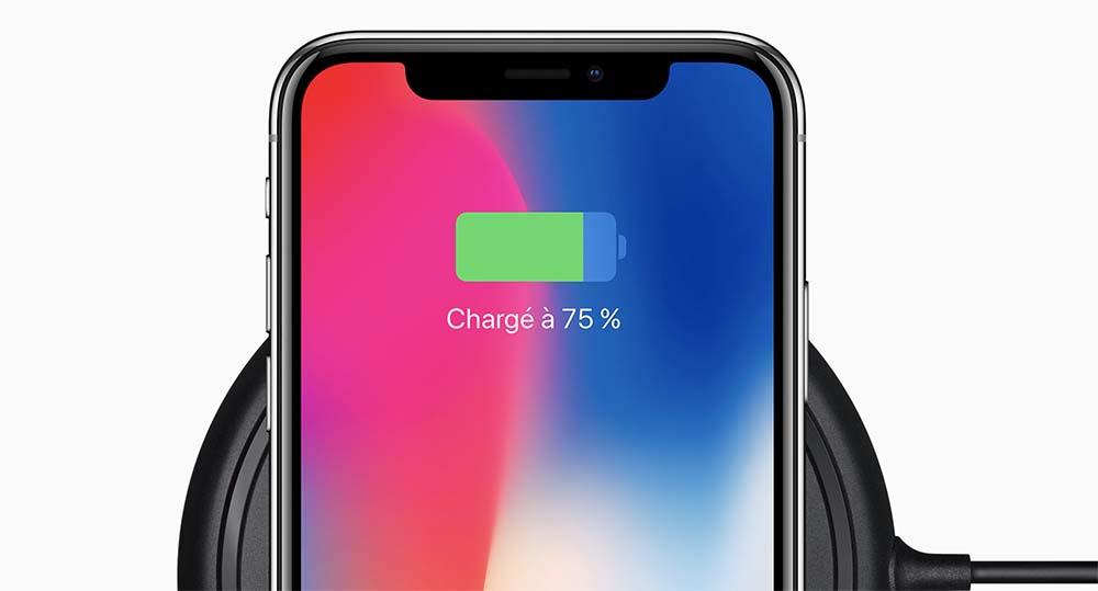 iPhone X : Quelle est son autonomie comparée aux autres smartphones ?
