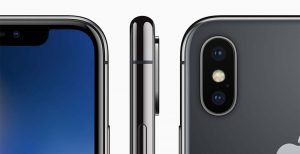 iPhone X : un coût de production de 357,5$ et une marge brute de 64%